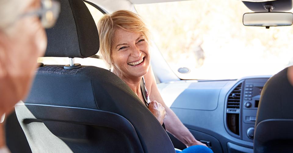 Gemeinsame Fahrzeugnutzung: Worauf ist zu achten?